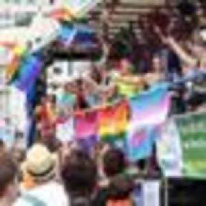 LGBT groups appeal against decision to make organisation a charity in transgender row
