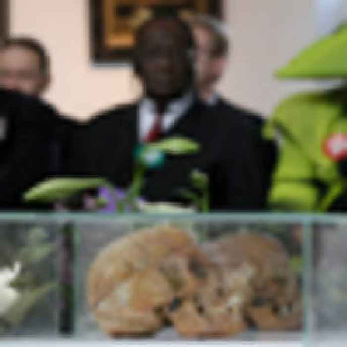 Namibian genocide: Tribes tell Germany that compensation offer is 'too little too late'