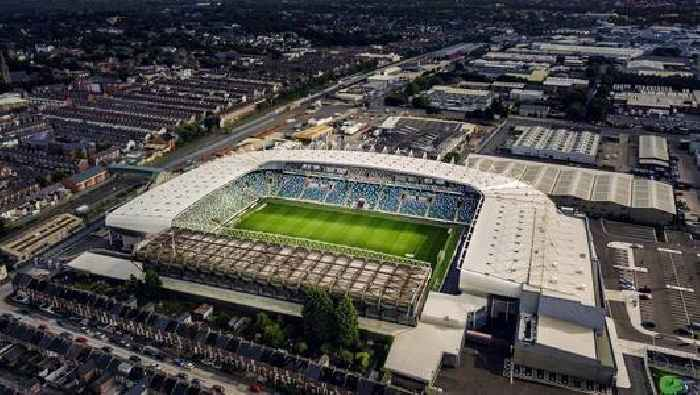 2021 UEFA Super Cup confirmed for Belfast despite rumours of Turkey switch