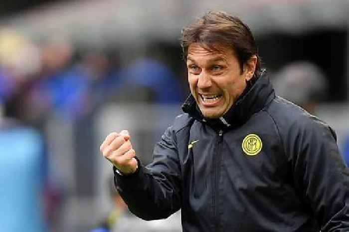 Conte makes clear his Kane plan as ex-Chelsea boss holds talks with Tottenham