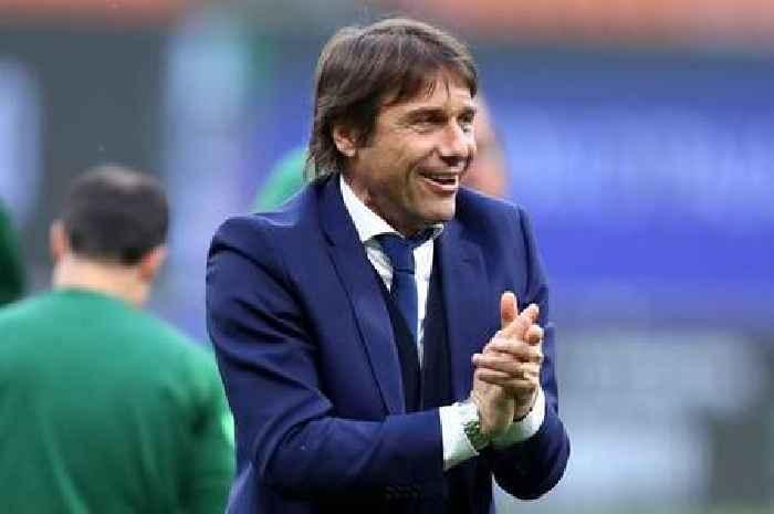 Daniel Levy's Harry Kane promise to help lure Antonio Conte to Tottenham