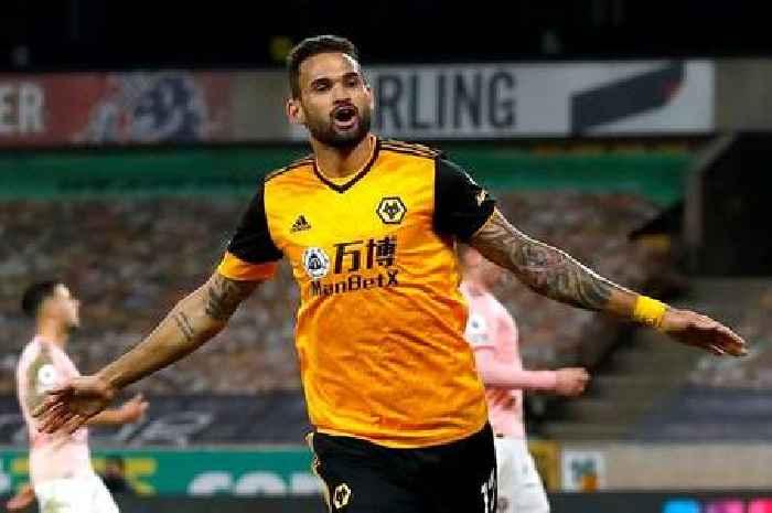 Wolves striker transfer claim made as Bruno Lage edges closer