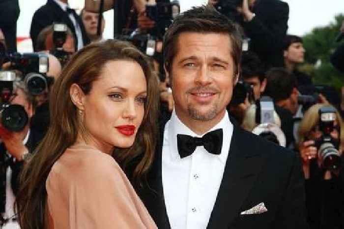 Angelina Jolie claims she 'will never forgive' Brad Pitt over custody battle
