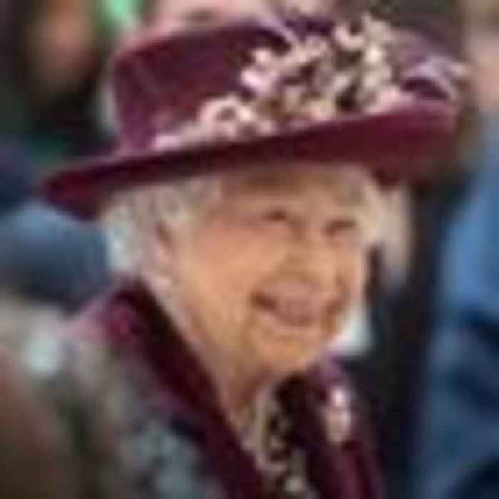 Queen to meet President Biden and First Lady at Windsor Castle