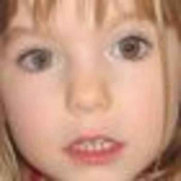 Police have been investigating prime suspect in Madeleine McCann case for four years