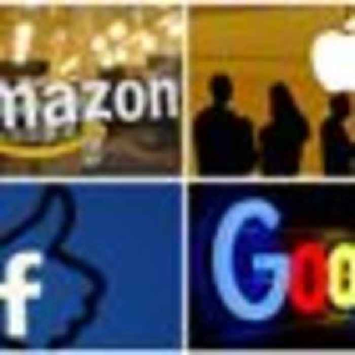 Plan that would 'change the world': G7 nations 'close to historic deal to tax tech giants'