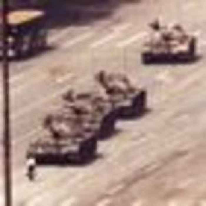 Microsoft blames 'accidental human error' for Tank Man censorship on Tiananmen Square anniversary