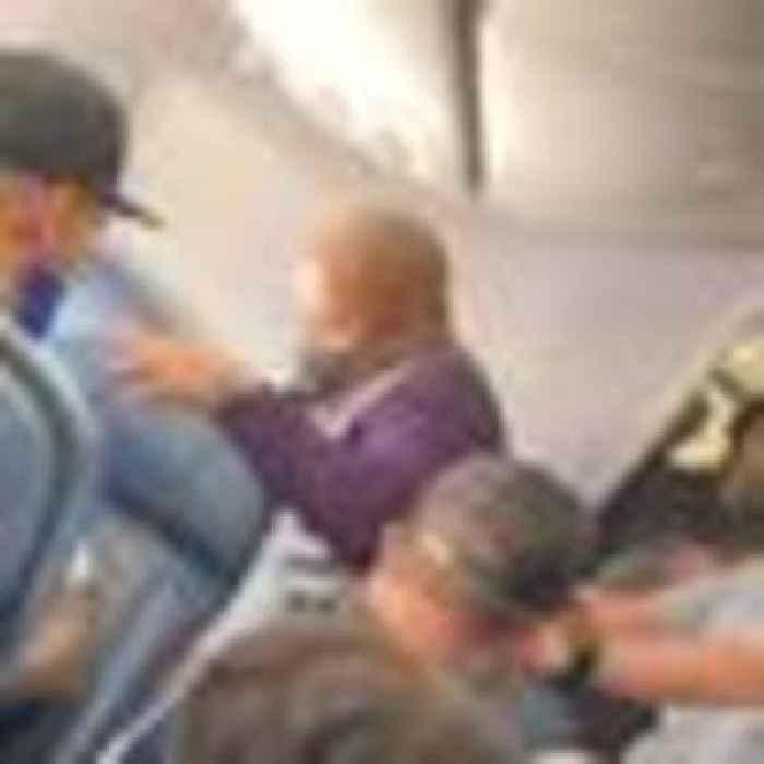 Passenger tries breaking into cockpit, forces LA-to-Nashville flight diversion on Delta Air Lines