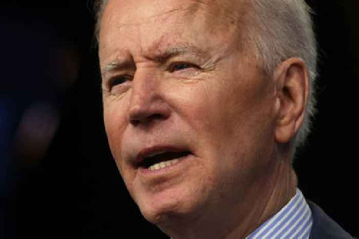 Progressive Democrats Frustrated With Biden's On Going Talks With Republicans Over Infrastructure Bill