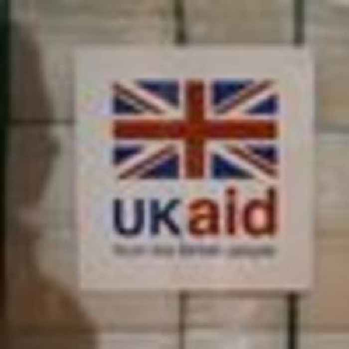 Tory rebels 'cautiously optimistic' of forcing PM to reverse cuts to the foreign aid budget