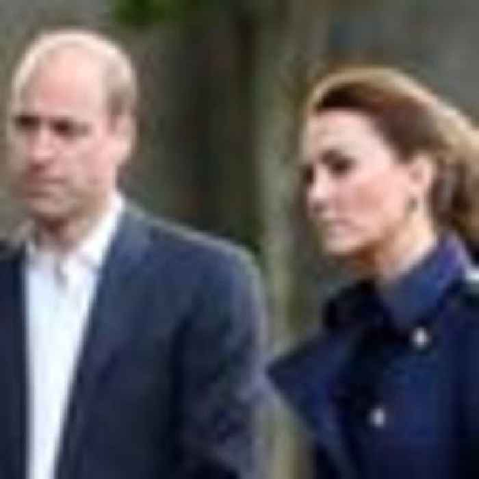 William and Kate could spend more time in Scotland under plans 'to save the union'