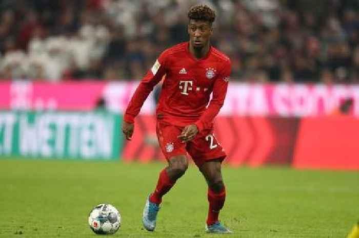 Chelsea have Coman edge, Mourinho eyes Abraham and Dortmund set Haaland price