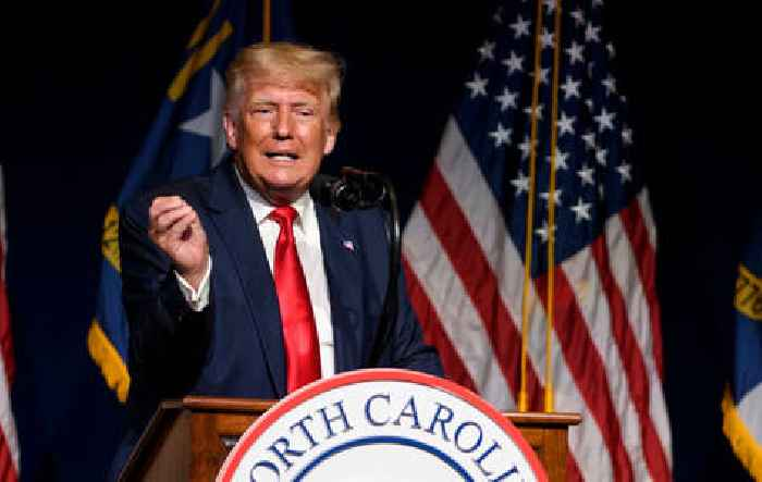 Donald Trump Rallies Public Against China, Demands $10 Trillion in Reparations For COVID-19 Damages