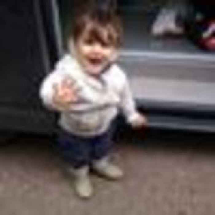 Toddler who washed up in Norway is boy who drowned in Channel crossing
