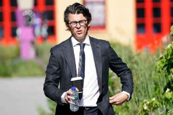 Barton's assault trial called off and to be rearranged after technical issues