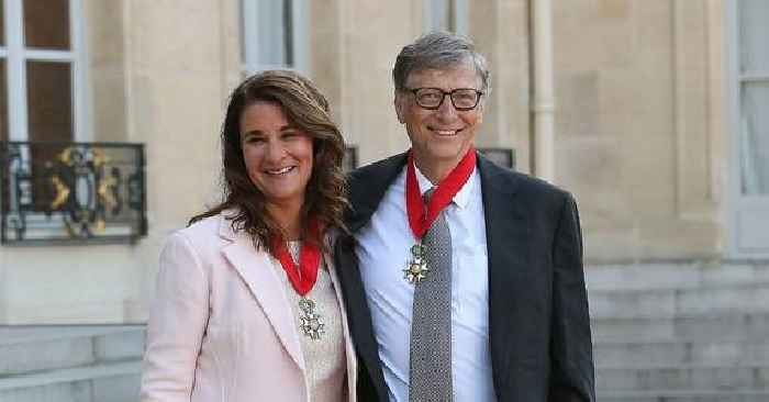 Melinda Gates Says Reports That She Hired Private Investigators To Spy On Bill Are 'Completely False'