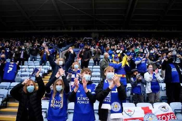 Foxes fans issue blunt verdict on Super League punishment
