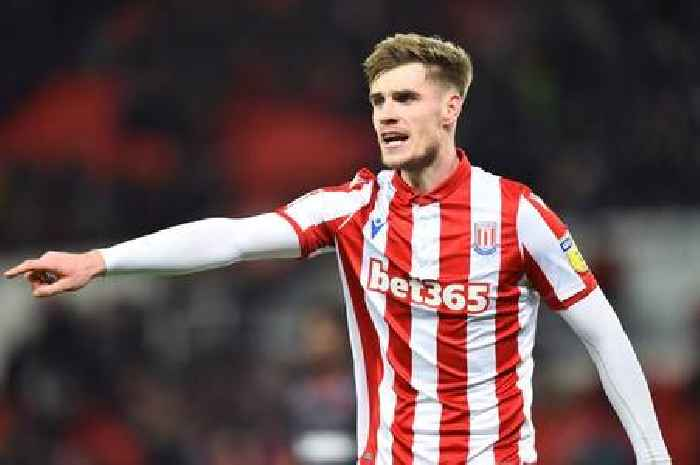 Stoke City confirm sale of Liam Lindsay to Preston