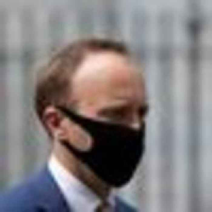 Health secretary to face questions from MPs on government's pandemic response
