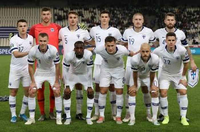 Finland are Euro 2020's surprise package - with a team full of Marcus Rashfords