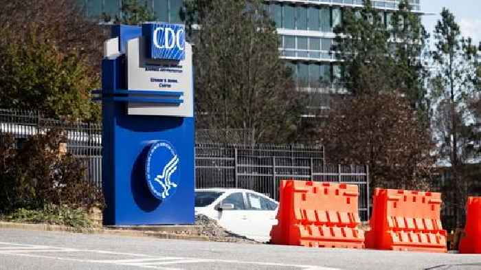 CDC Investigating Reports Of Heart Inflammation After Vaccinations