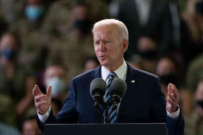 Joe Biden, Boris Johnson to Sign New Atlantic Charter; to Pledge Restart US-UK Air Travel