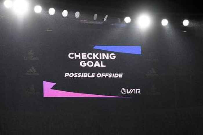 Premier League to introduce 'thicker lines' for VAR offsides next season