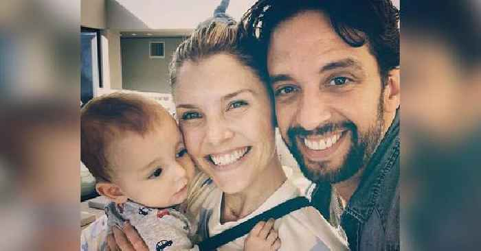 Amanda Kloots Believes She 'Was Not A Good Wife' To Late Husband Nick Cordero: 'He Did Not Feel Supported By Me'