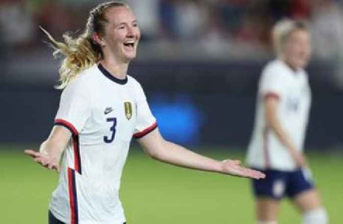 USWNT edge Portugal 1-0 as the USA struggle to put the ball in the net