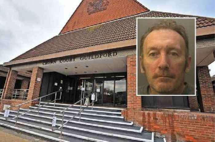 Man guilty of murder after hitting woman, 87, with cricket bat