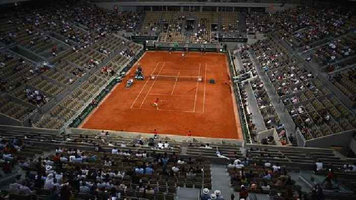French Open: Fans fume over Covid-19 curfew