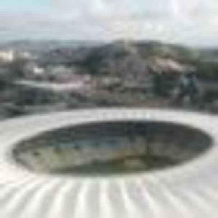 Brazil's top court allows Copa America to go ahead despite COVID