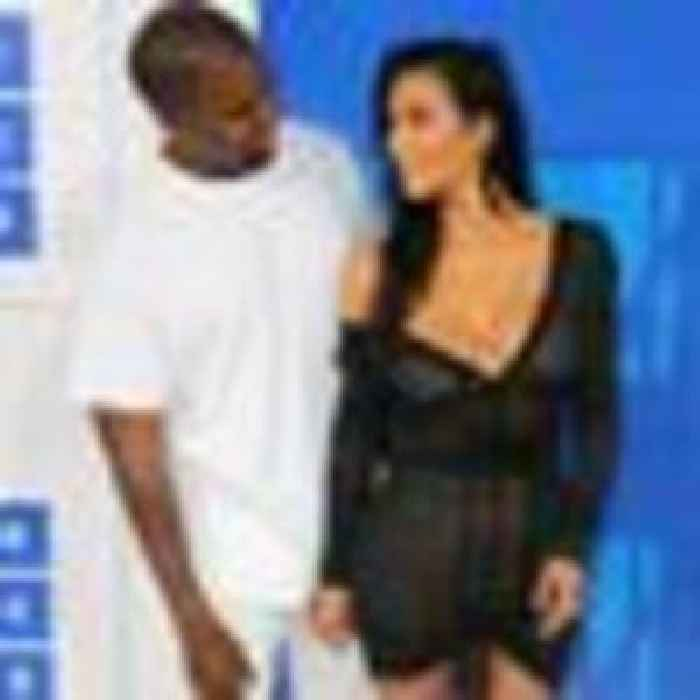 'I just want total happiness': Kim Kardashian explains why she left Kanye West in KUWTK finale