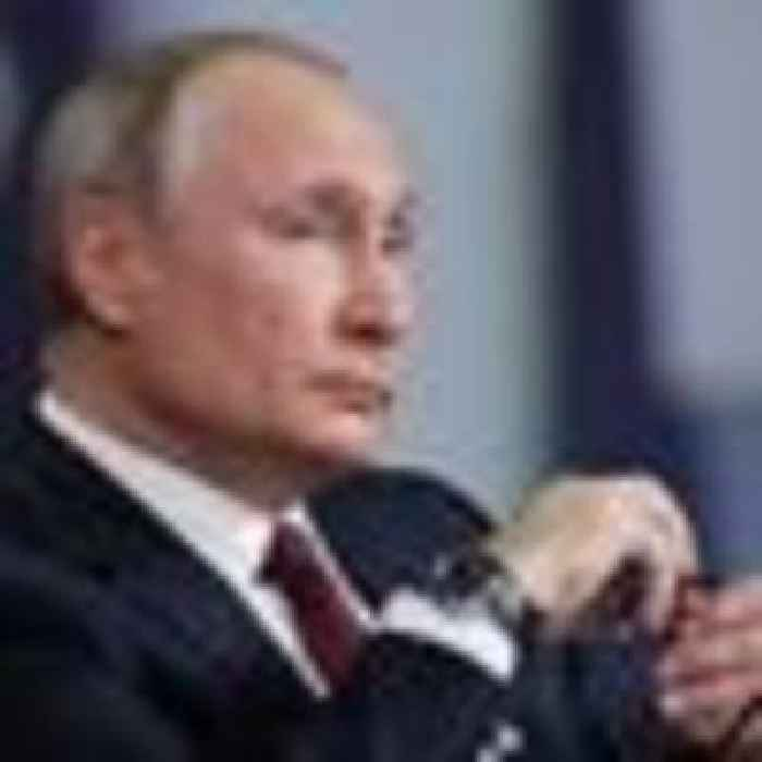 Putin: Russia's relationship with US at its 'lowest point'