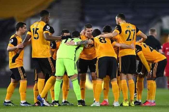 Release date for Wolves' 2021/22 Premier League fixtures