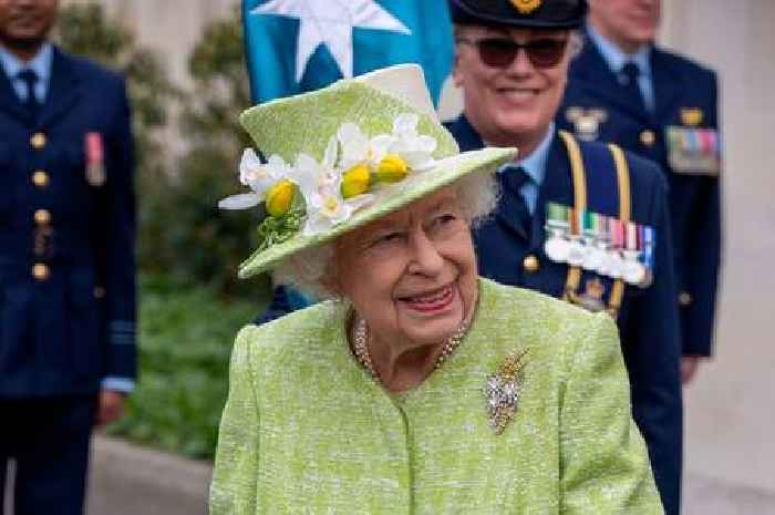The Surrey residents named on Queen's Birthday Honours list