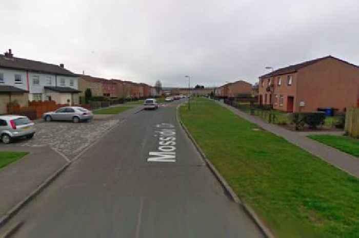 'Murder investigation' after incident on West Lothian street