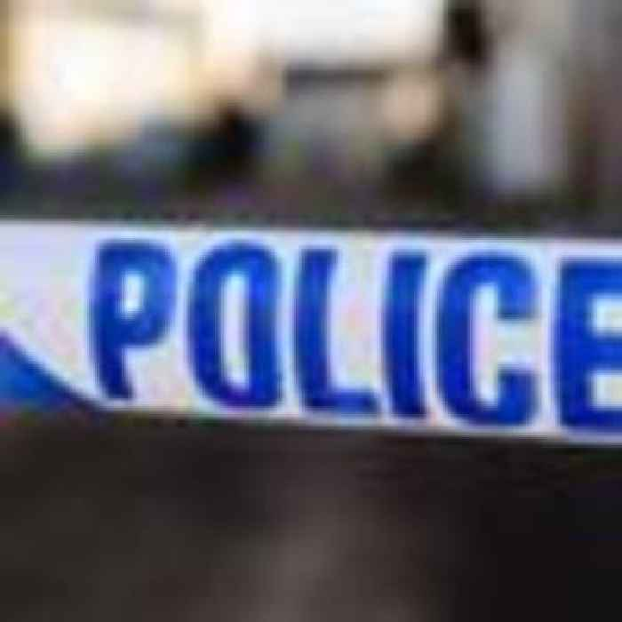 Boy, 14, among six people arrested over man's death