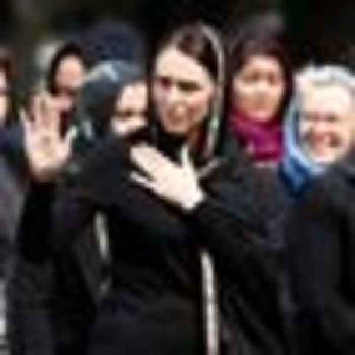 Plans for film about Christchurch mosque attacks sparks anger among New Zealanders