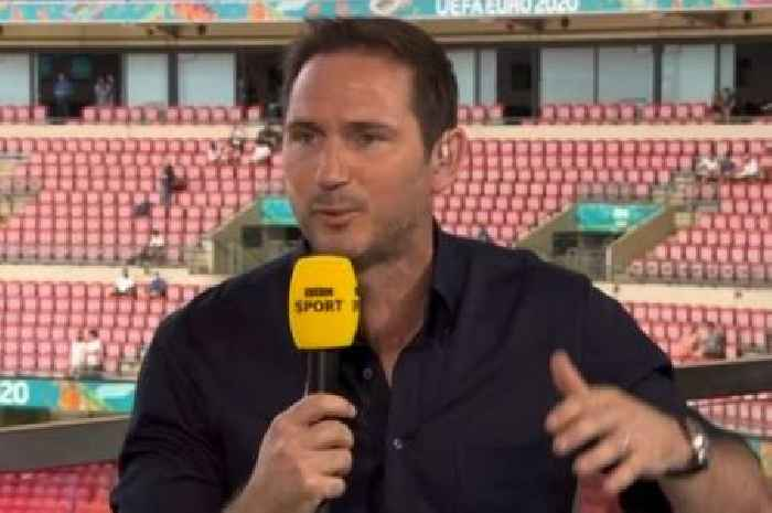 Frank Lampard wants management return after Chelsea axe but won't discuss offers