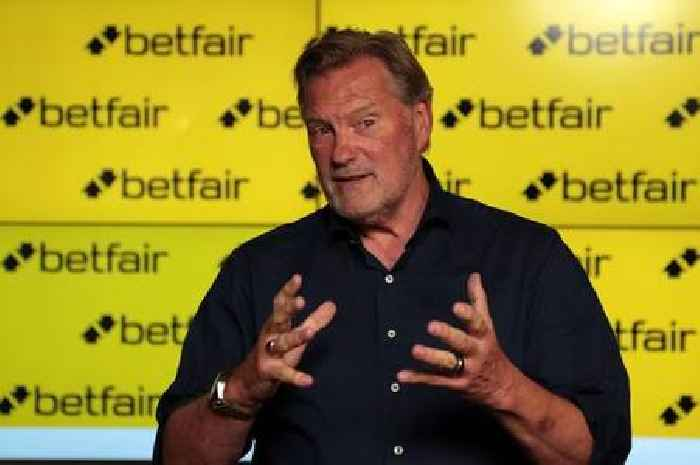 Glenn Hoddle let WAGs visit England stars in 98 - but wasn't as relaxed as Sven