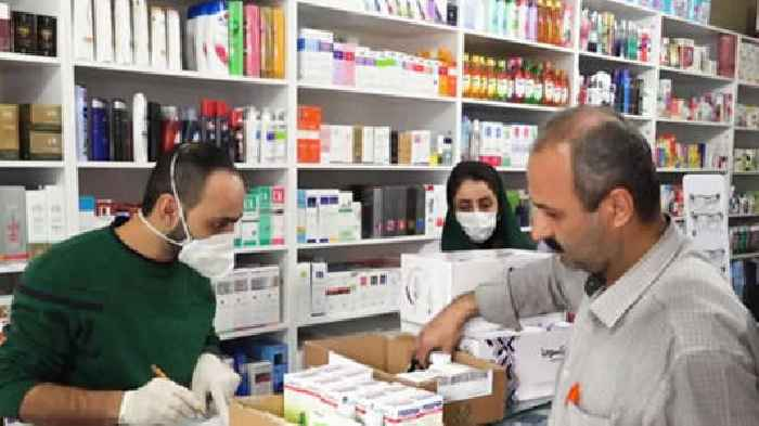 Iran Experiencing Sharp Rise In Medicine Shortages Due To Corruption