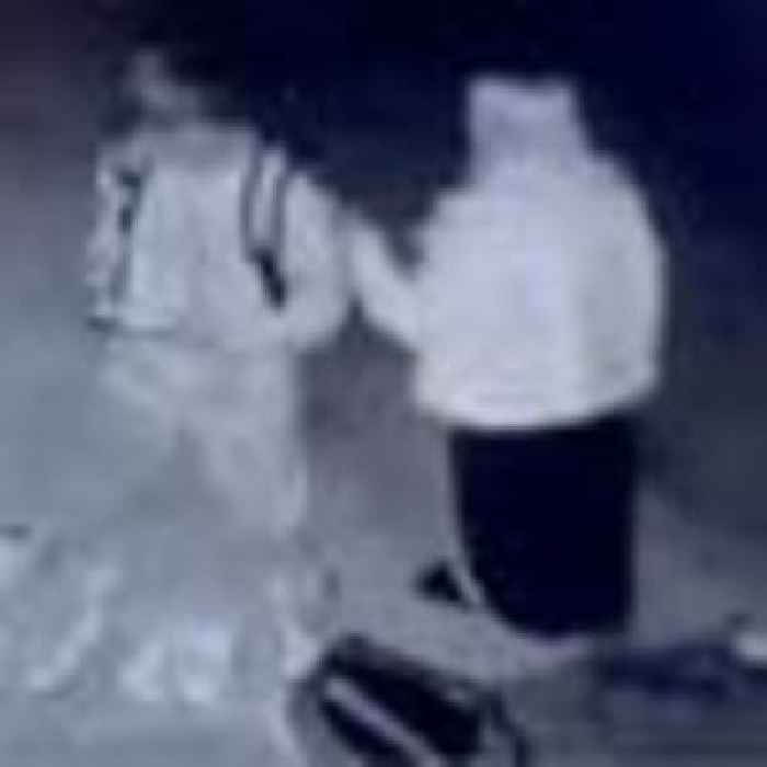 Buxted FC ask for help in finding vandals who 'trashed' life-saving defibrillator