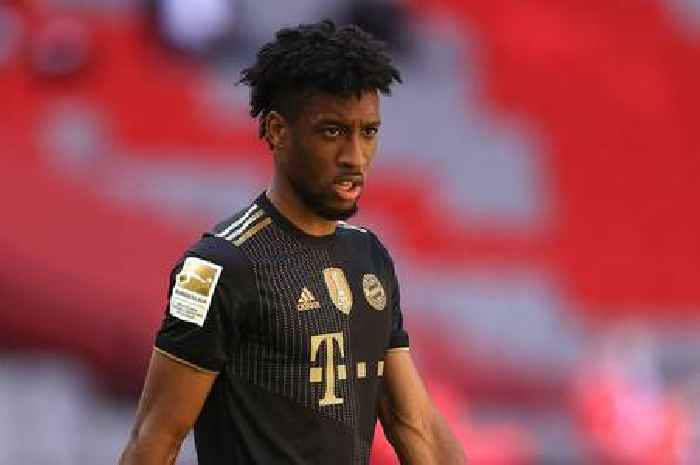 Liverpool target compared to Haaland, Reds 'plot move' for Coman, Neuhaus stance