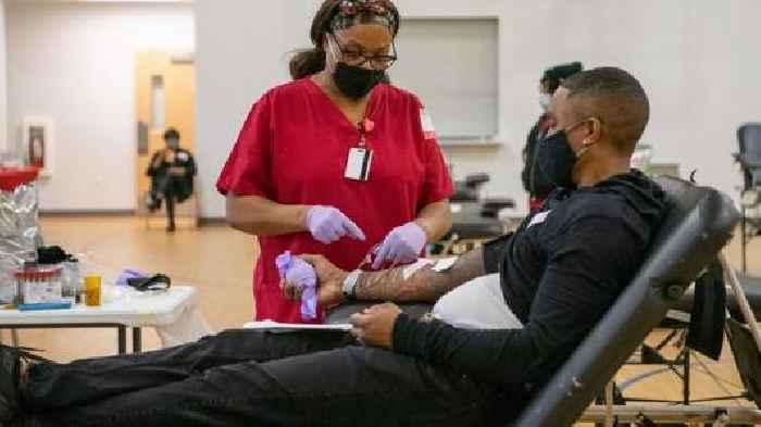 Cancer Survivor Explains Value Of Platelet Donations Amid Shortage