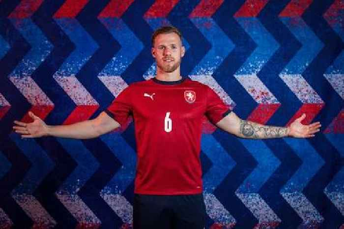 City captain Kalas can win the heart of a nation in Euro 2020 opener vs Scotland