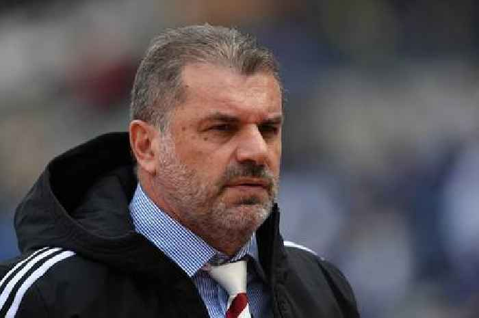 Ange Postecoglou joining Celtic has left Marinos in a state of flux