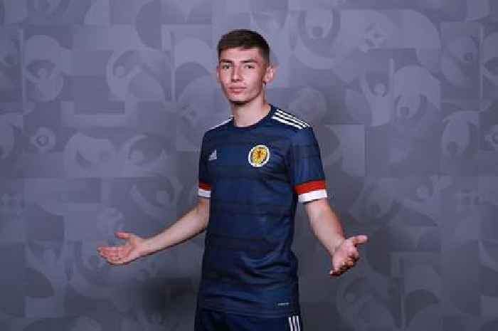 Lampard agrees with Roy Keane's comments on Chelsea youngster Billy Gilmour