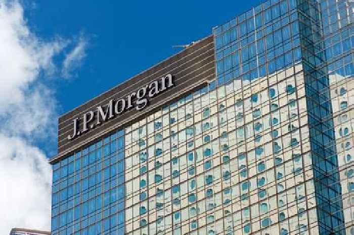 JP Morgan: Weak institutional demand will push BTC into a bear market
