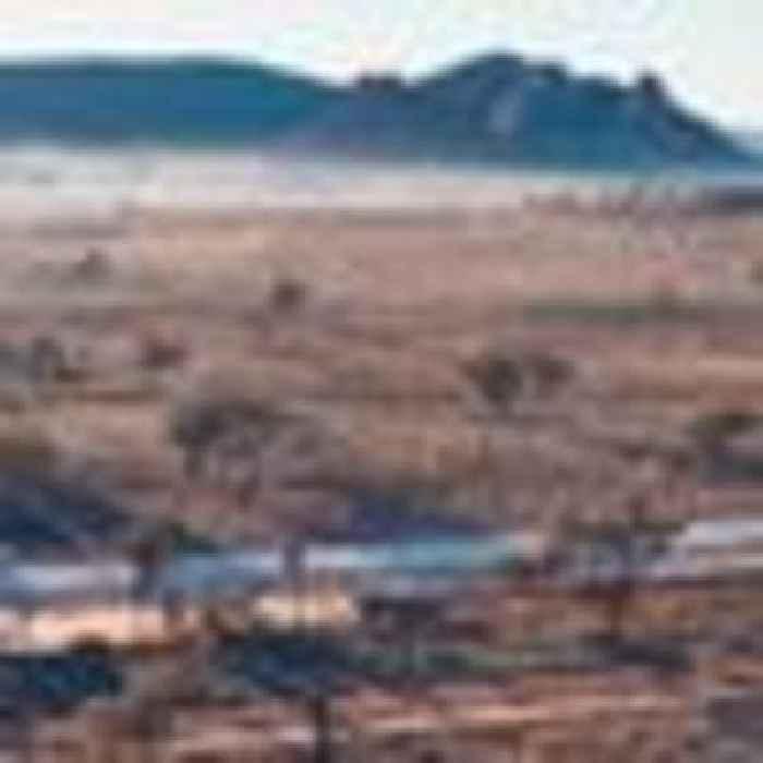 Spectator killed after crash at remote desert race in Australia